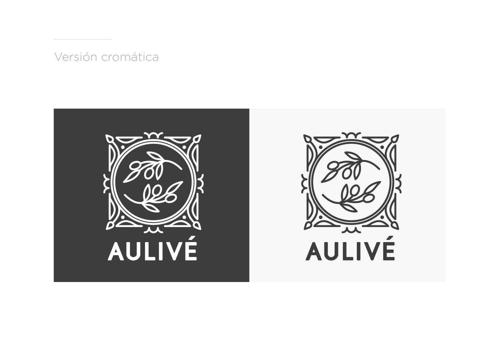 version, cromatica, logotipo
