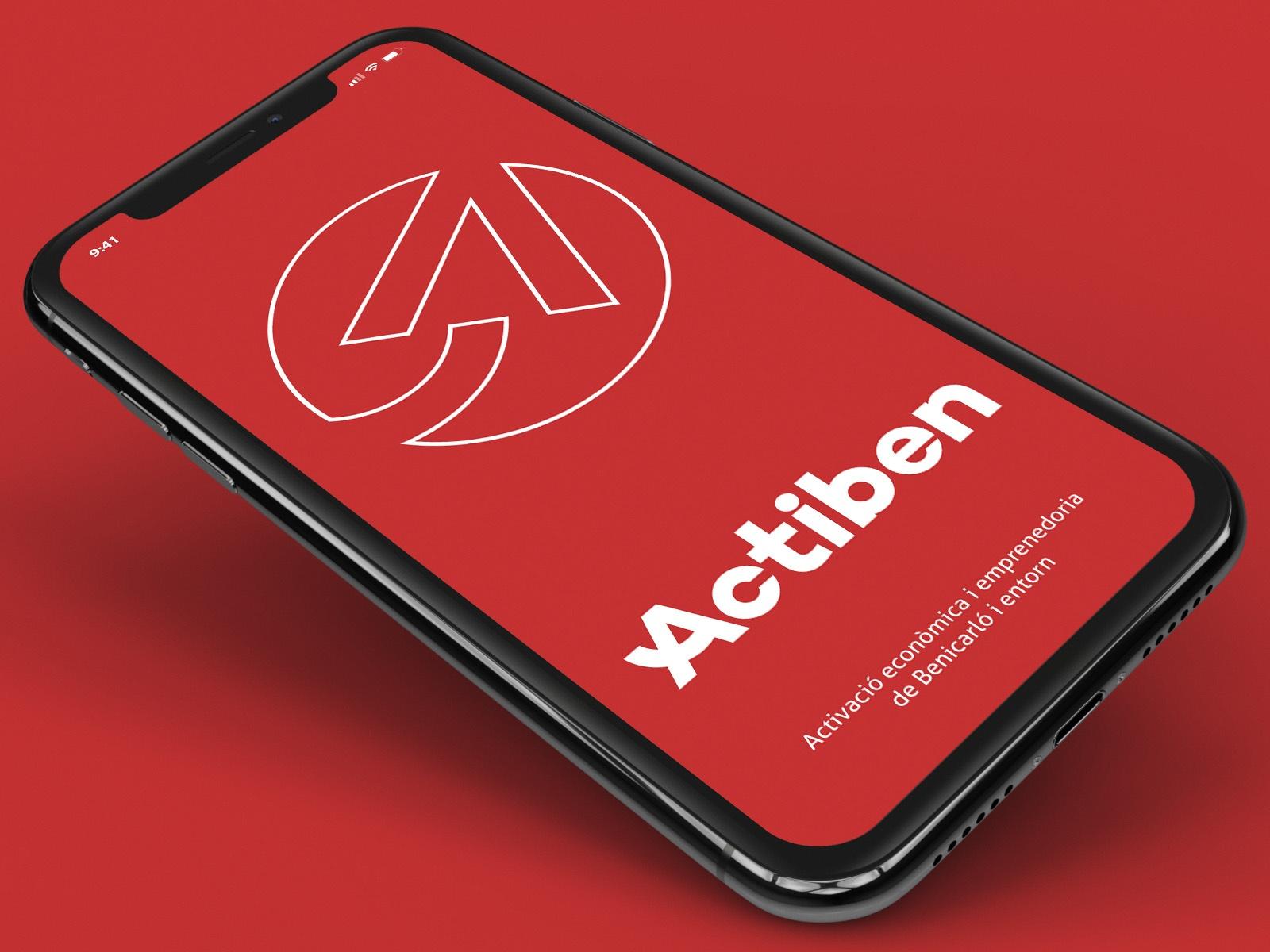 diseño de aplicación para móvil