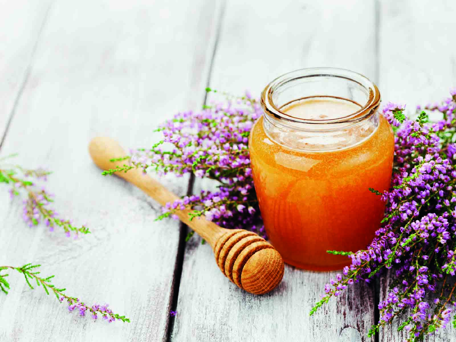 miel de abeja, honey jar, tarro de miel con flores, diseño de packaging, diseño gráfico