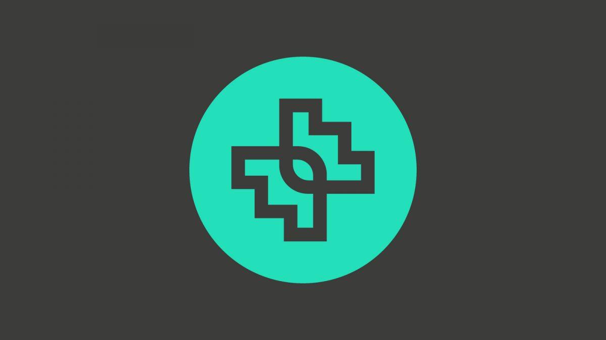 logotipo farmacia morella