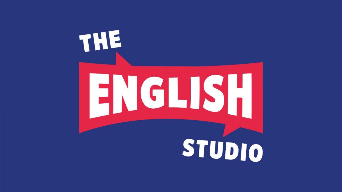 The English Studio, logotipo escuela de ingles vinaros