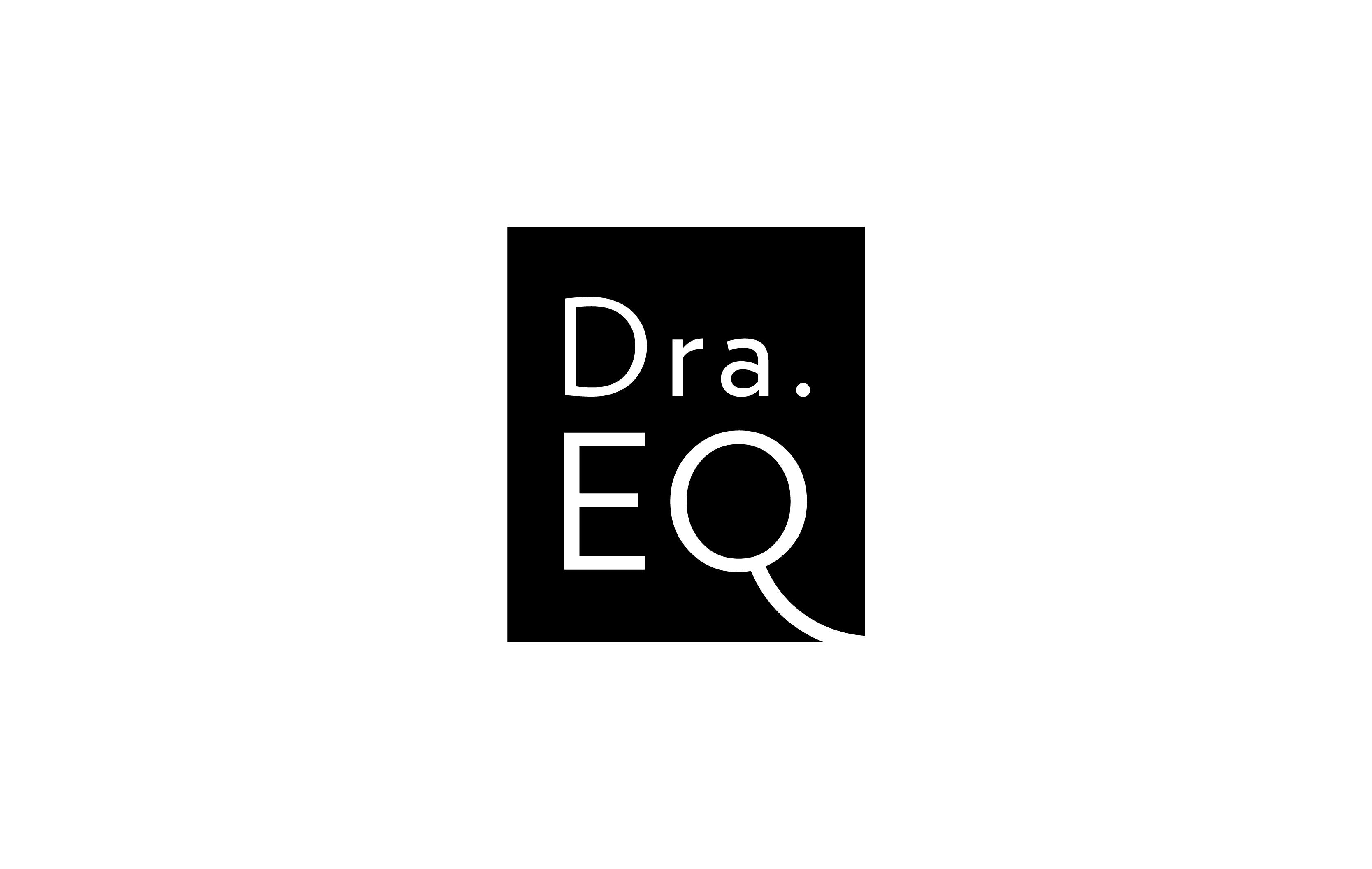Clínica Dra. EQ Identidad Corporativa, isotipo, logotipo, branding, símbolo