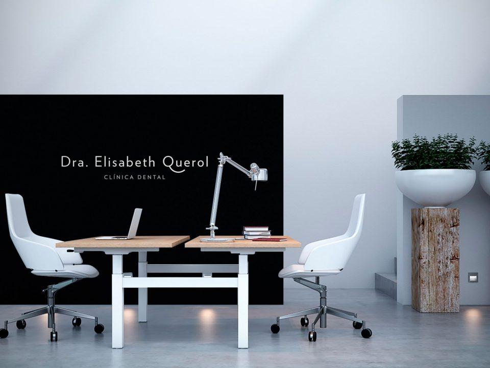 Clínica Dra. EQ Identidad Corporativa
