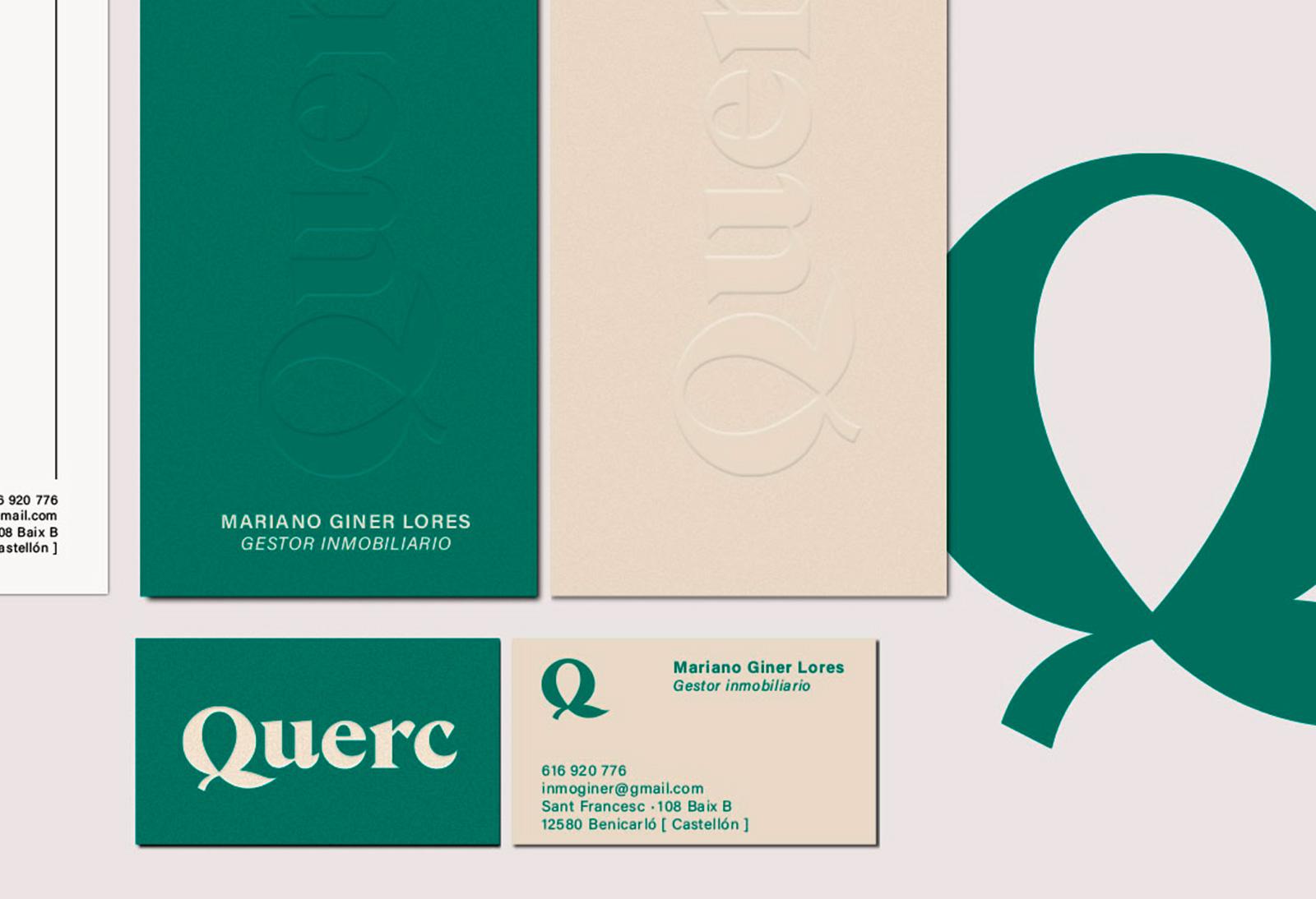 tarjetas sobres hojas corporativas