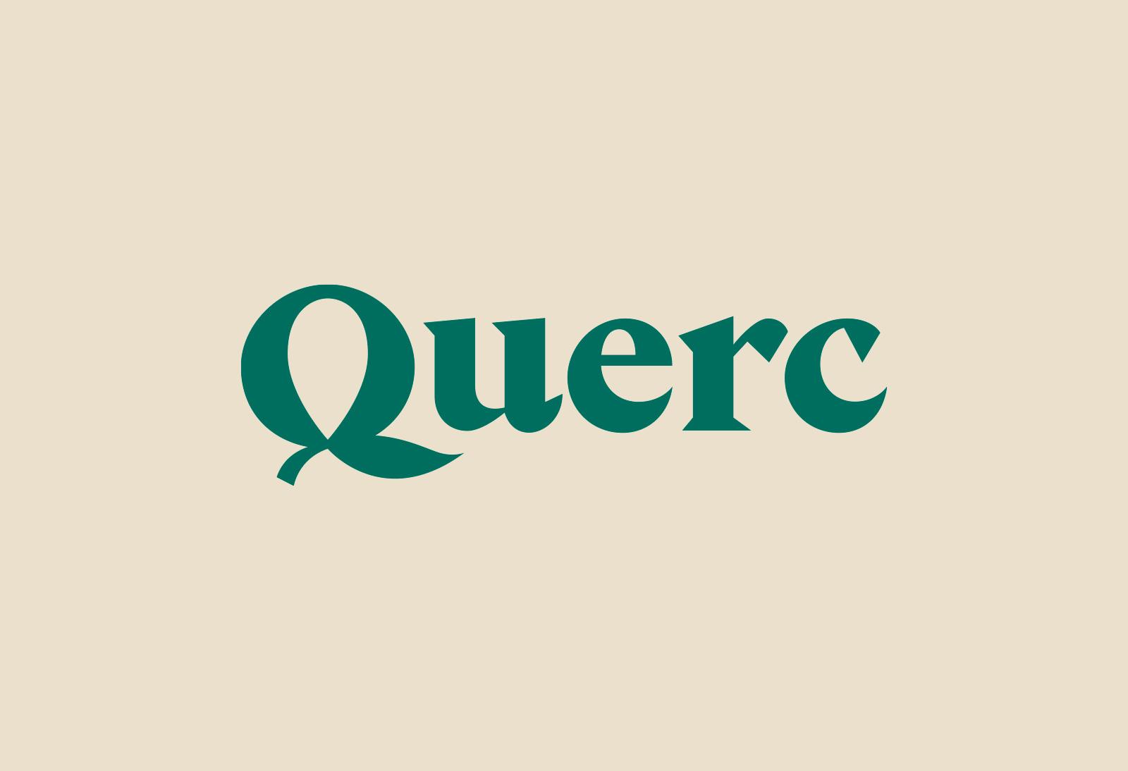 logotipo Querc