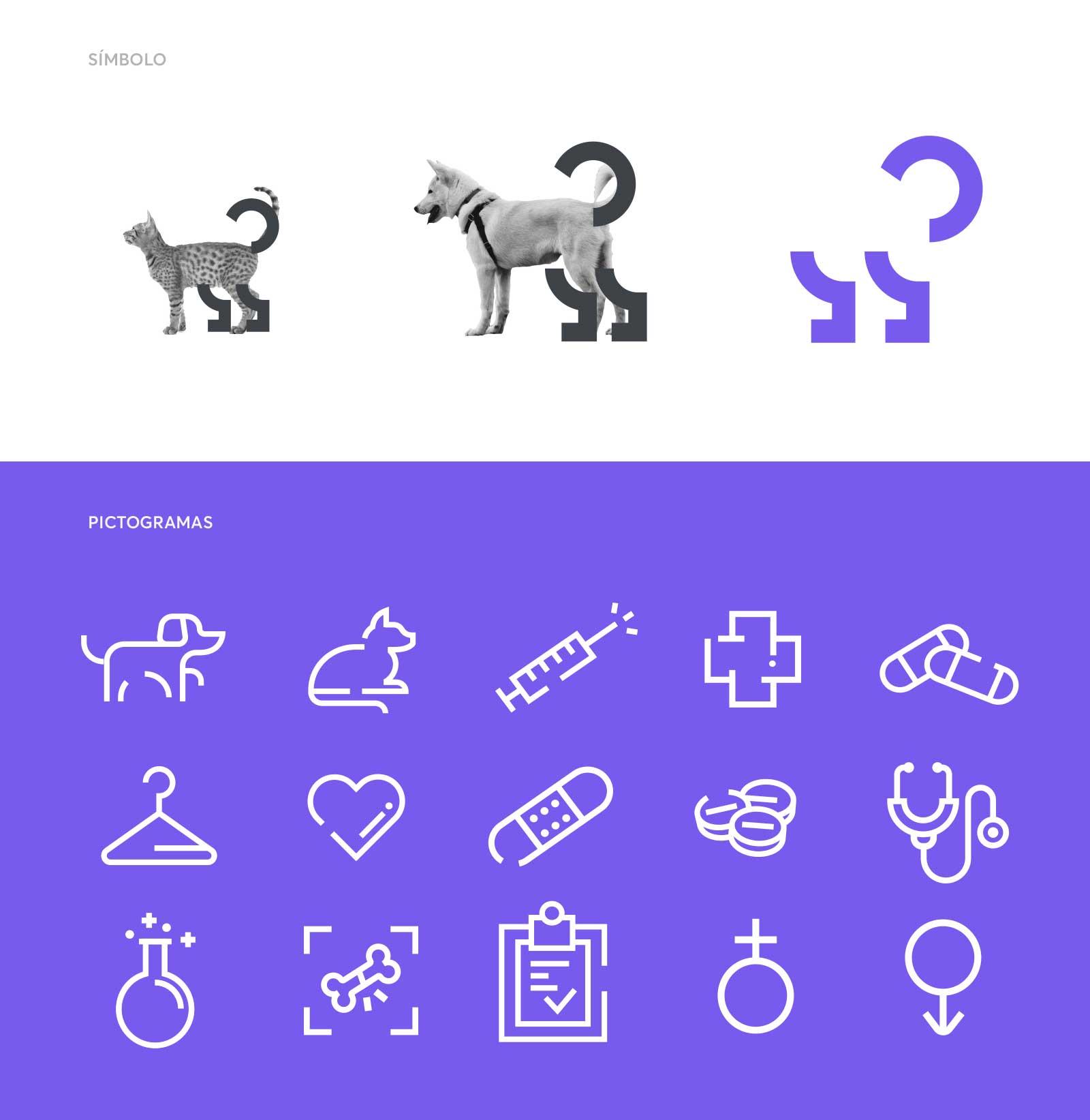pictogramas y conceptualización del símbolo