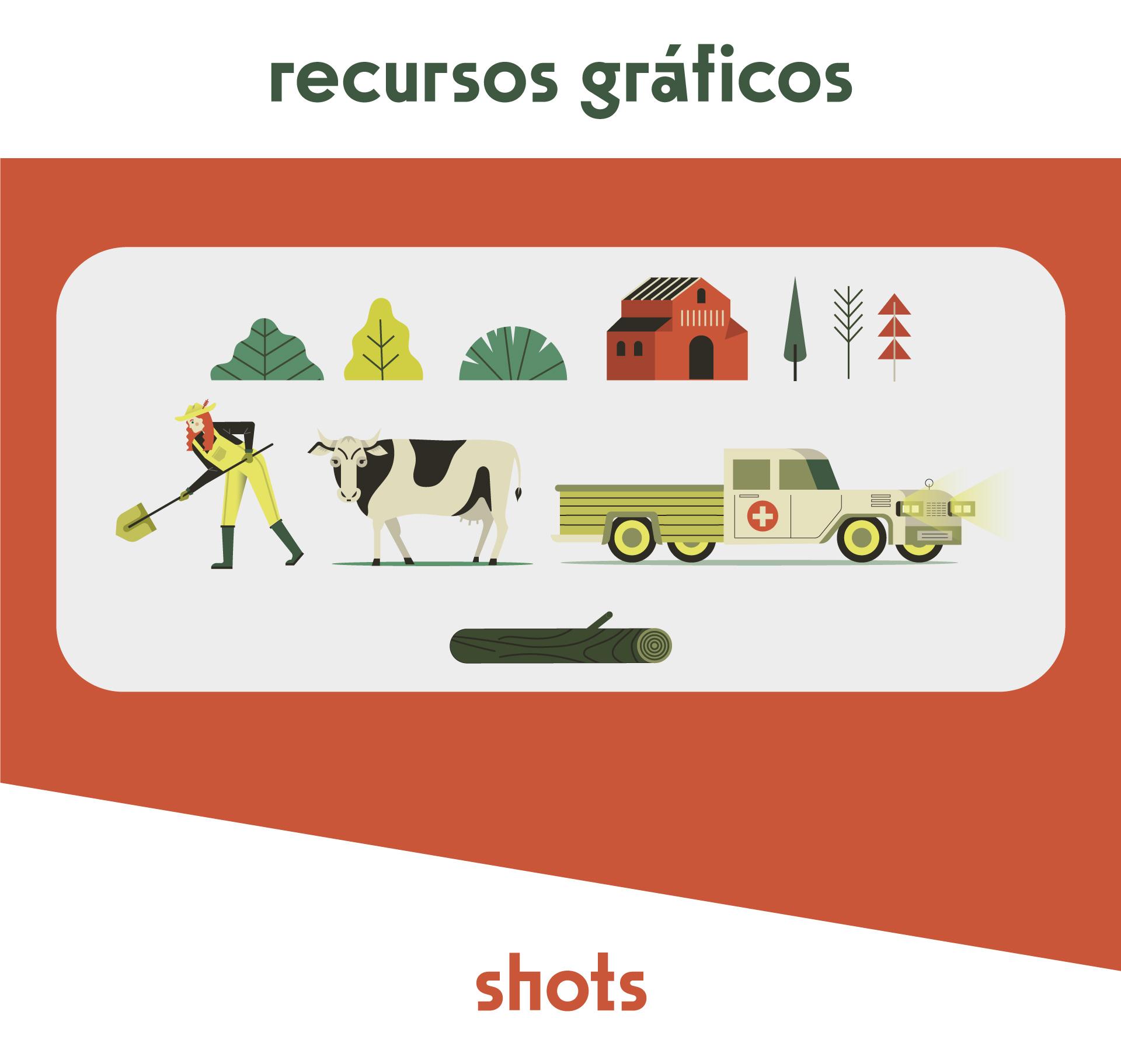 motion graphics ganadería